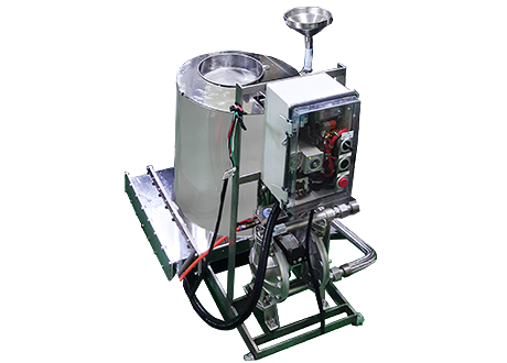 Syrup Recycling Machine