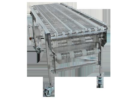 flat conveyor belt