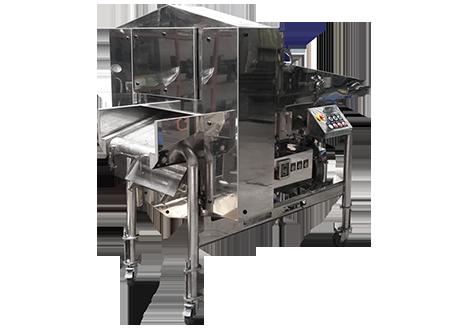 Automatic Bread Crumb Coating Machine